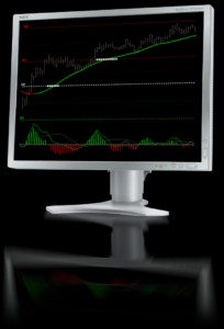 TradeStation Pivot Points Indicator