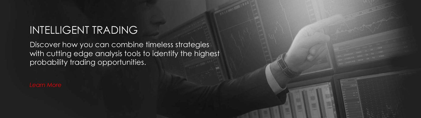 TradeStation Strategies